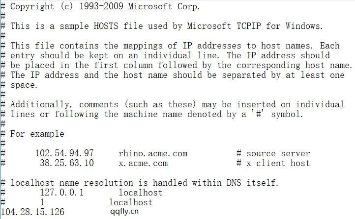 利用 CloudFlare 免费把网站 IP 换成 1.1.1.1 / 1.0.0.1
