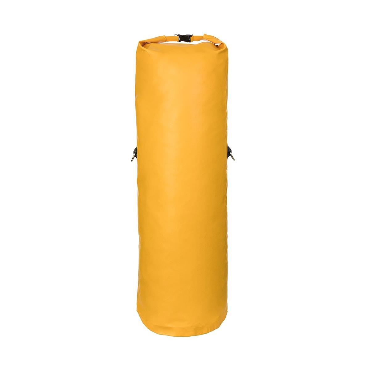 Драйбег 90л (d33/h125cm) желтый Helios (HS DB 9033125 Y) водонепроницаемые сумки сухой мешок водостойкий рюкзак