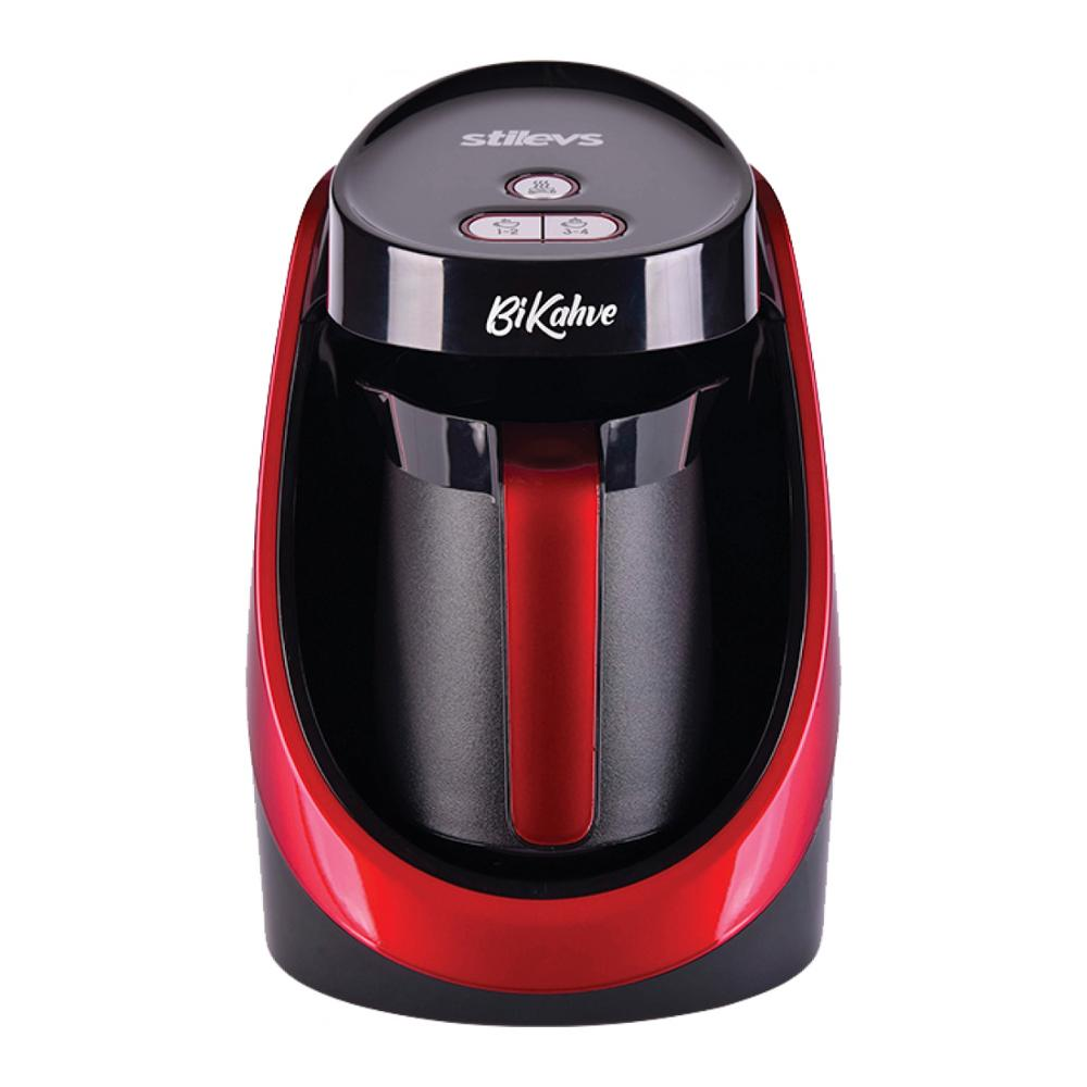 Stilevs Bikahve Automatic Turkish Coffee Machine | Turkish coffee | Coffee Cooker | Ottoman Coffee Machine 1
