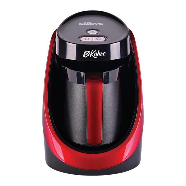 Stilevs Bikahve Automatic Turkish Coffee Machine   Turkish coffee   Coffee Cooker   Ottoman Coffee Machine 1