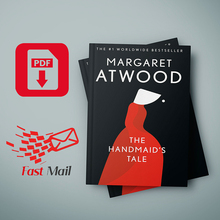 The Handmaid's such by Margaret Atwood