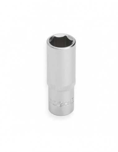 DOGHER 517 13 HEX SOCKET 3/8 CrV S/L 13MM|Wrench| |  - title=