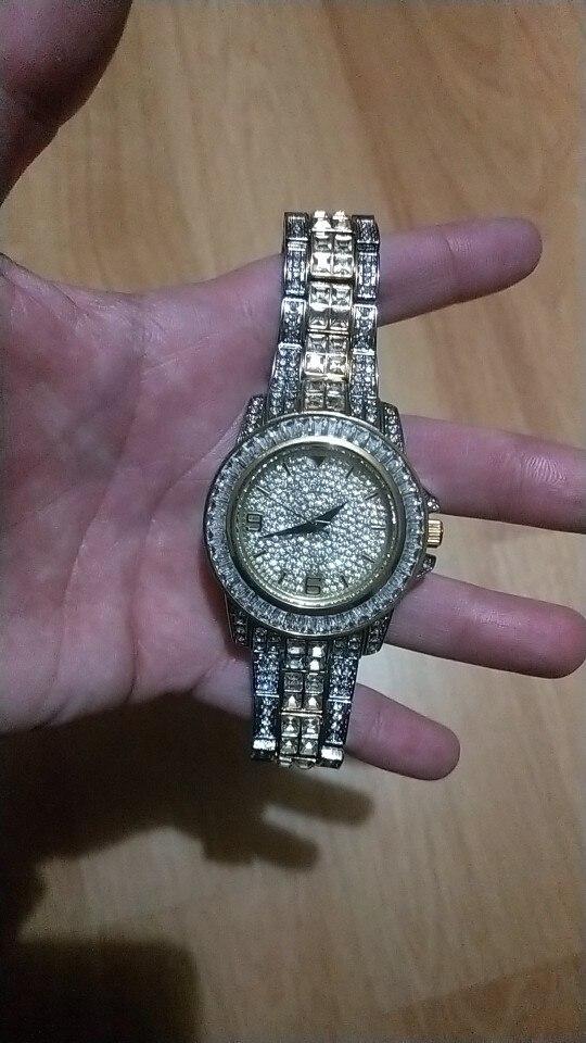 -- Relógio Quartzo Relógios