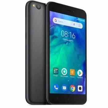 Перейти на Алиэкспресс и купить Xiaomi Redmi Go 1 ГБ/8 ГБ черная двойная SIM