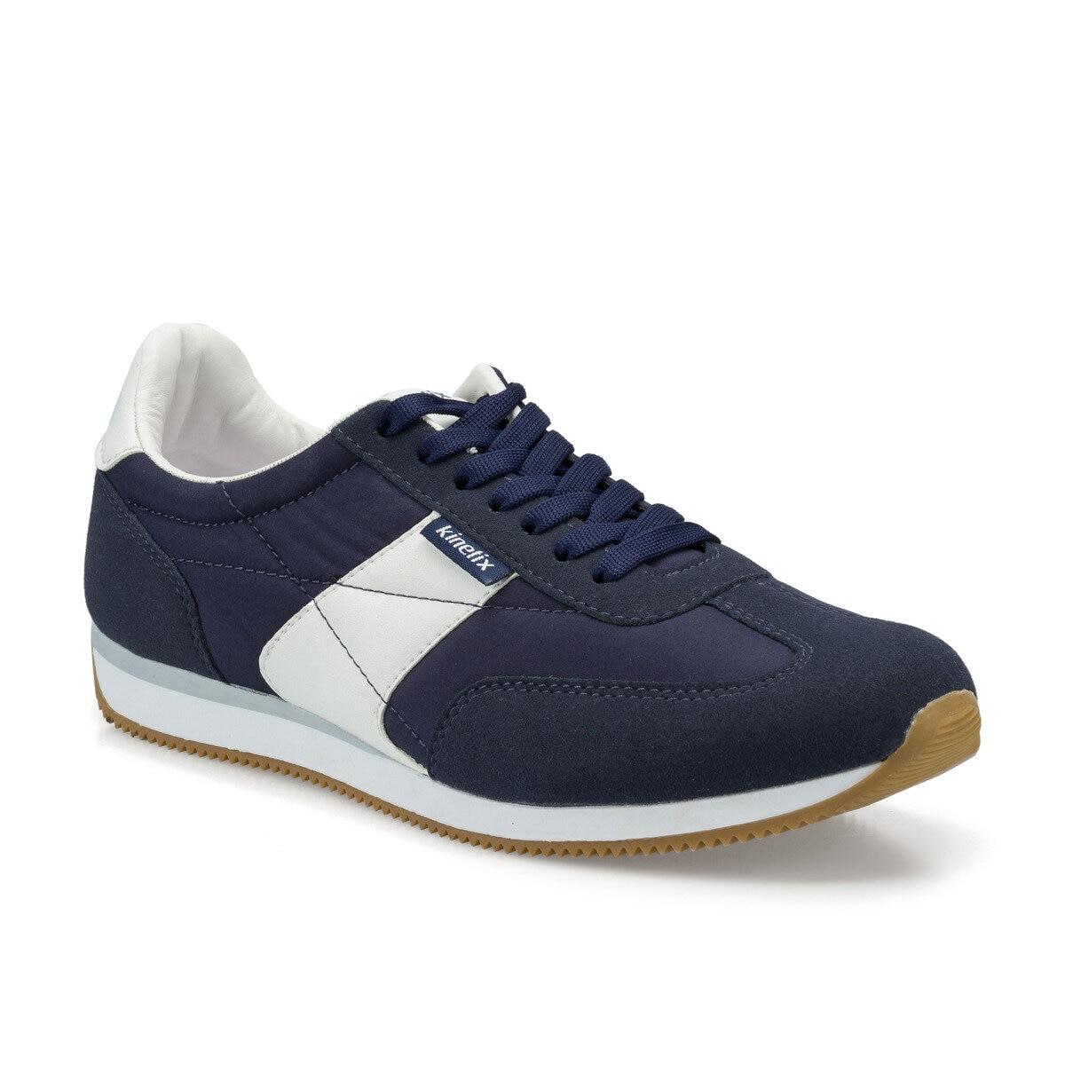 FLO GERSON TEX Navy Blue Men 'S Sneaker Shoes KINETIX