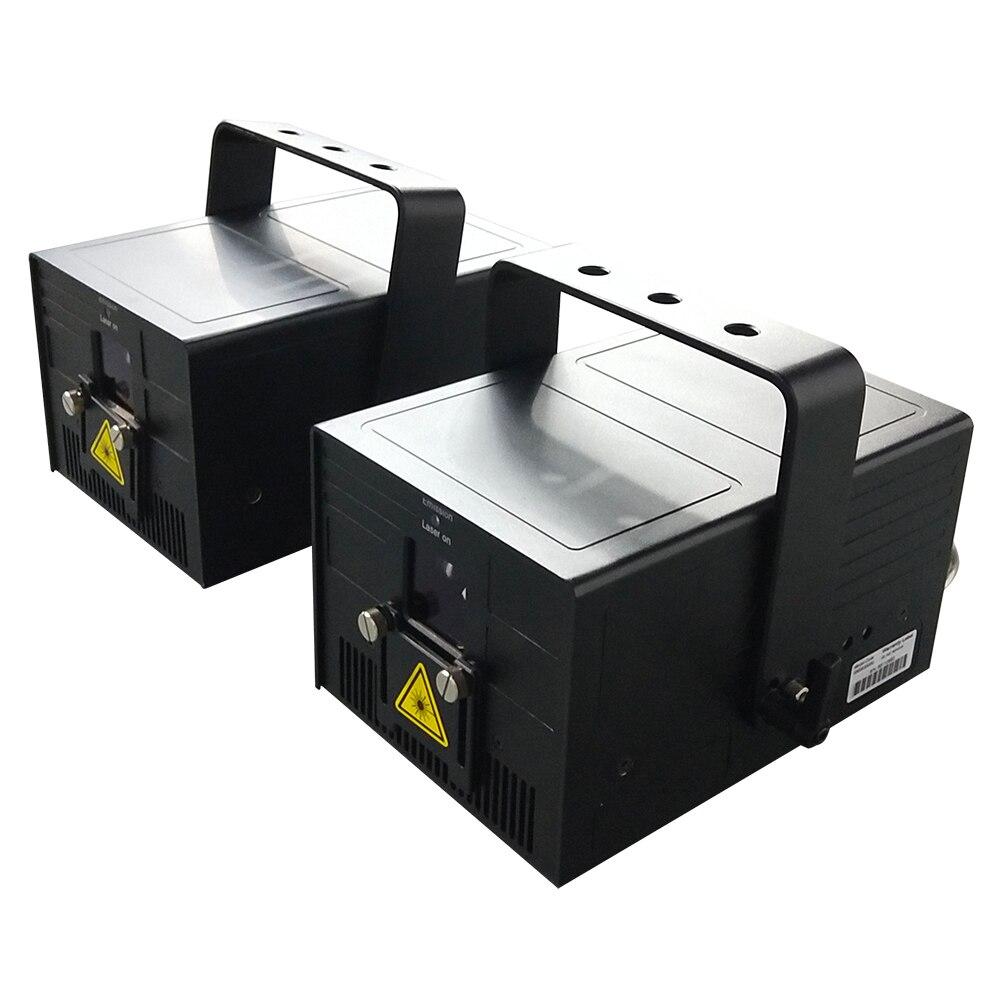 4w Blue Hot Selling Dj Mini Laser Stage Lighting