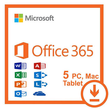 Office 365 Plus Pro License Lifetime Account works on 5 devices Microsoft office 365 Account + Delivery in 1 minute