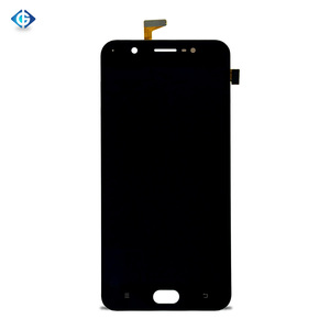 Image 2 - 5.5 Full Lcd For VIVO Y69 LCD Display Touch Screen Digitizer Assembly Replacement Parts for Vivo Y69 Display Full Set