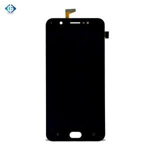 Image 2 - 5.5 מלא Lcd עבור VIVO Y69 LCD תצוגת מסך מגע Digitizer עצרת עבור Vivo Y69 תצוגה מלא סט