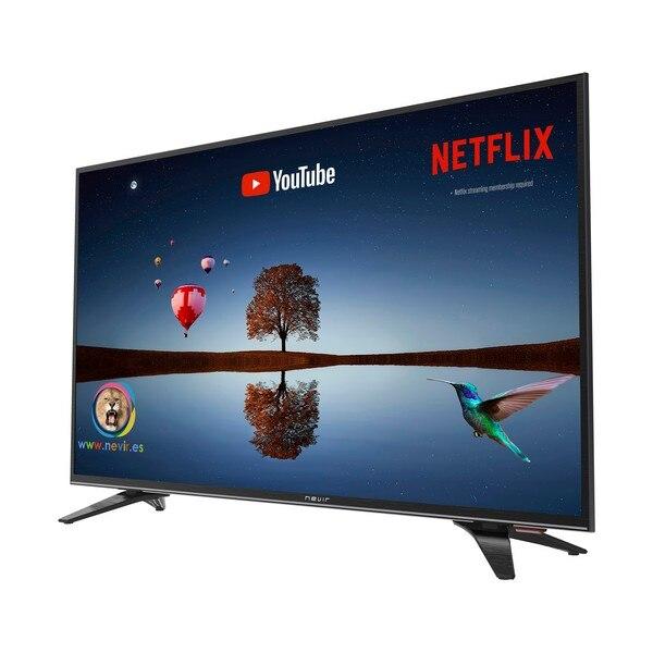 Smart TV NEVIR NVR-9000-32RD2S-SM 32