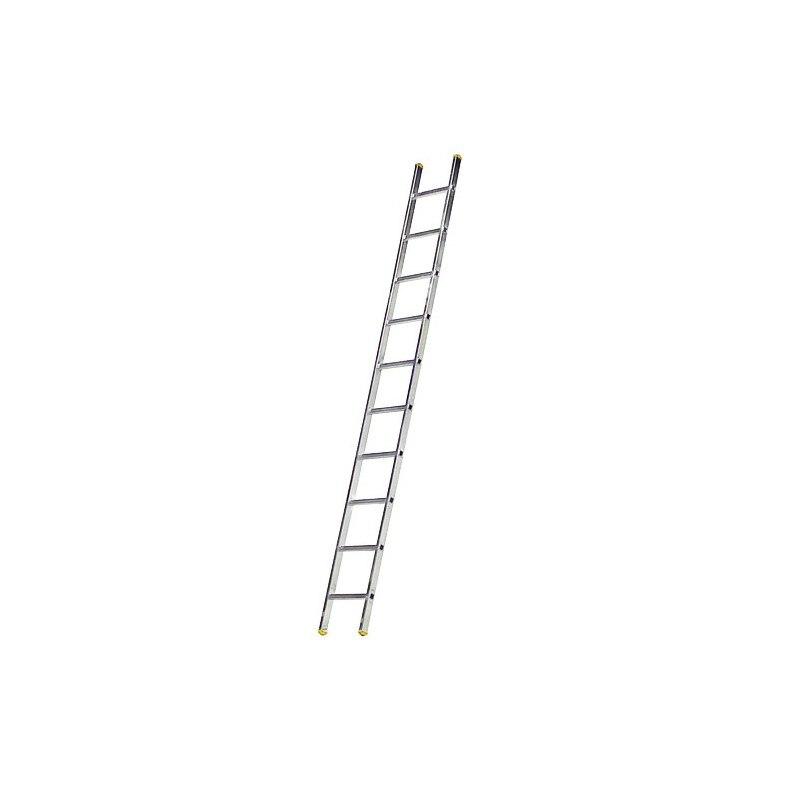 Aluminum Ladder 1 Section 10 Rung