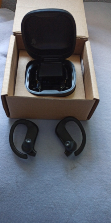 Bluetooth 5.0 With Noise Cancelling