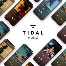 Tidal HIFI | Private | Master-Quality |Worldwide Guaranteed
