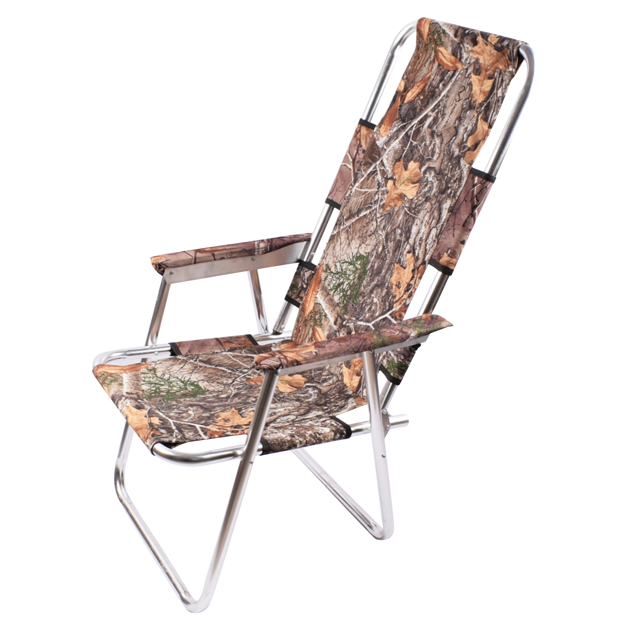 XL Folding Chair For Fishing And Tourism, Portable Folding Chair For Travel, Beach, Picnic Fishing