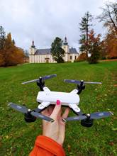 Really good drone for the price worth it