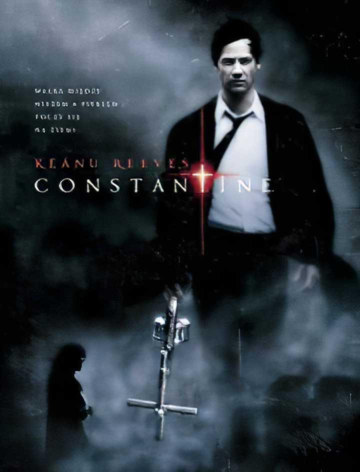 康斯坦丁(2005)