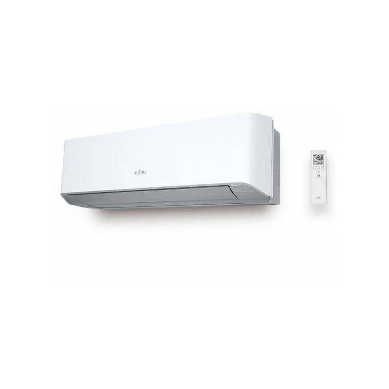 Air Conditioning Fujitsu ASY35UILMC Split 1x1 TO ++/TO + 3010 Fg/h Cold + Heat White