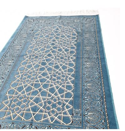 Chenille Prayer Rug
