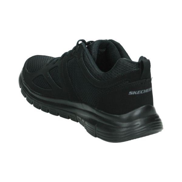 Durante ~ quemar Activamente  Sports SKECHERS 52635 BBK gentleman Black|Walking Shoes| - AliExpress