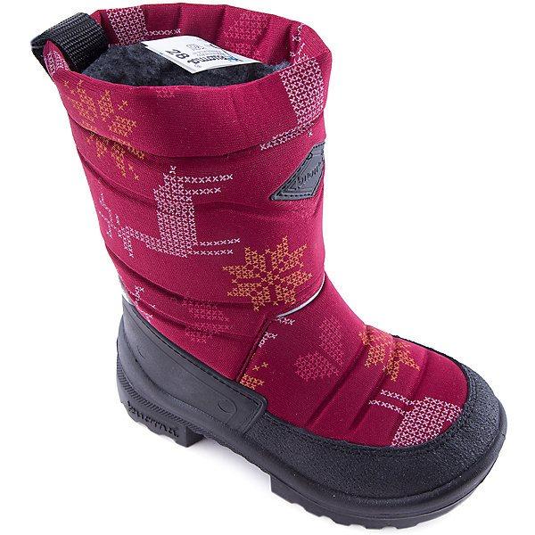 Boots Kuoma Gore Tex MTpromo