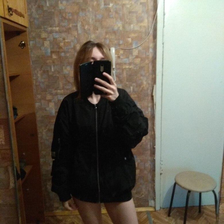 Unisex Spring Jacket Solid All Match Long Sleeve Coat 2020 Spring  Loose large size female Bomber Jacket Harajuku Casual