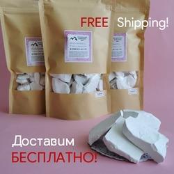 Große pack von 560g. Kreide natur, Weiß, ein stück, kreide für lebensmittel, kreide lebensmittel. Versiegelt paket. Köstliche