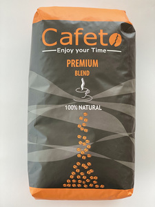 Cafe coffee tree 1 kg Natural Premium Blend
