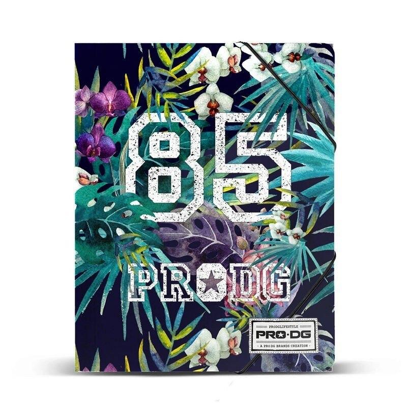 Wallet Pro DG Jungle A4 Gums 32x27x1 Cm.
