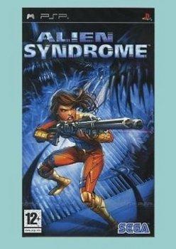 PSP - Alien Syndrome