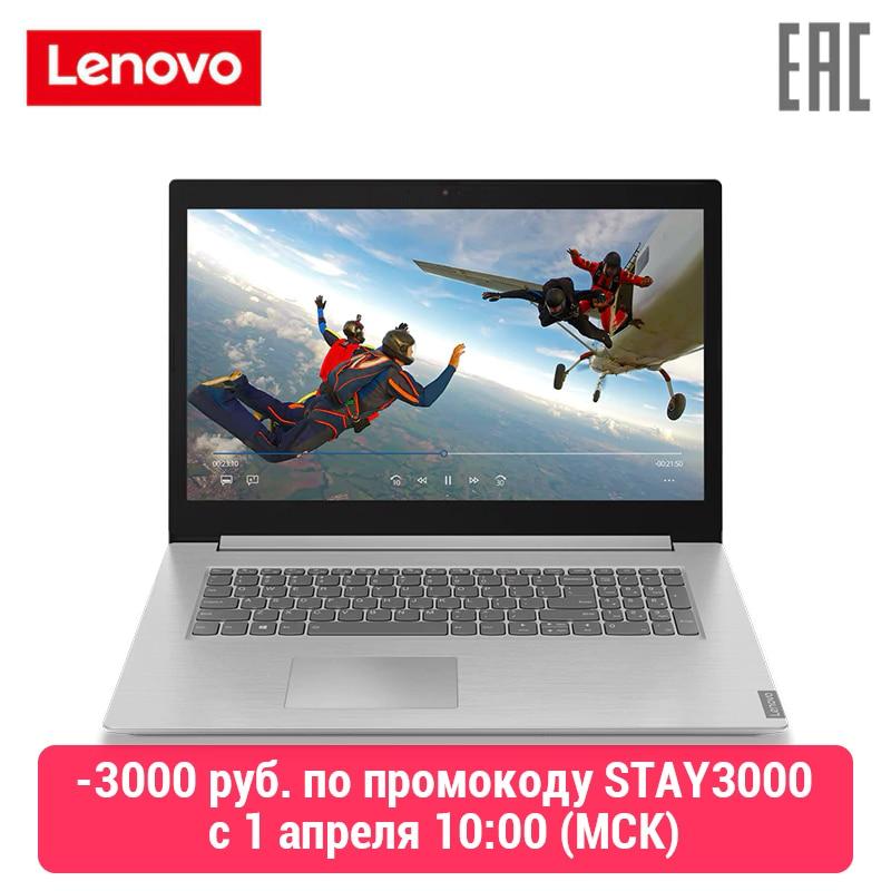 Laptop Lenovo IdeaPad L340-17api R7-3700u 17