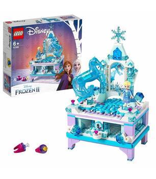 LEGO 41168 Jewelry Box Creative Elsa Toy Store