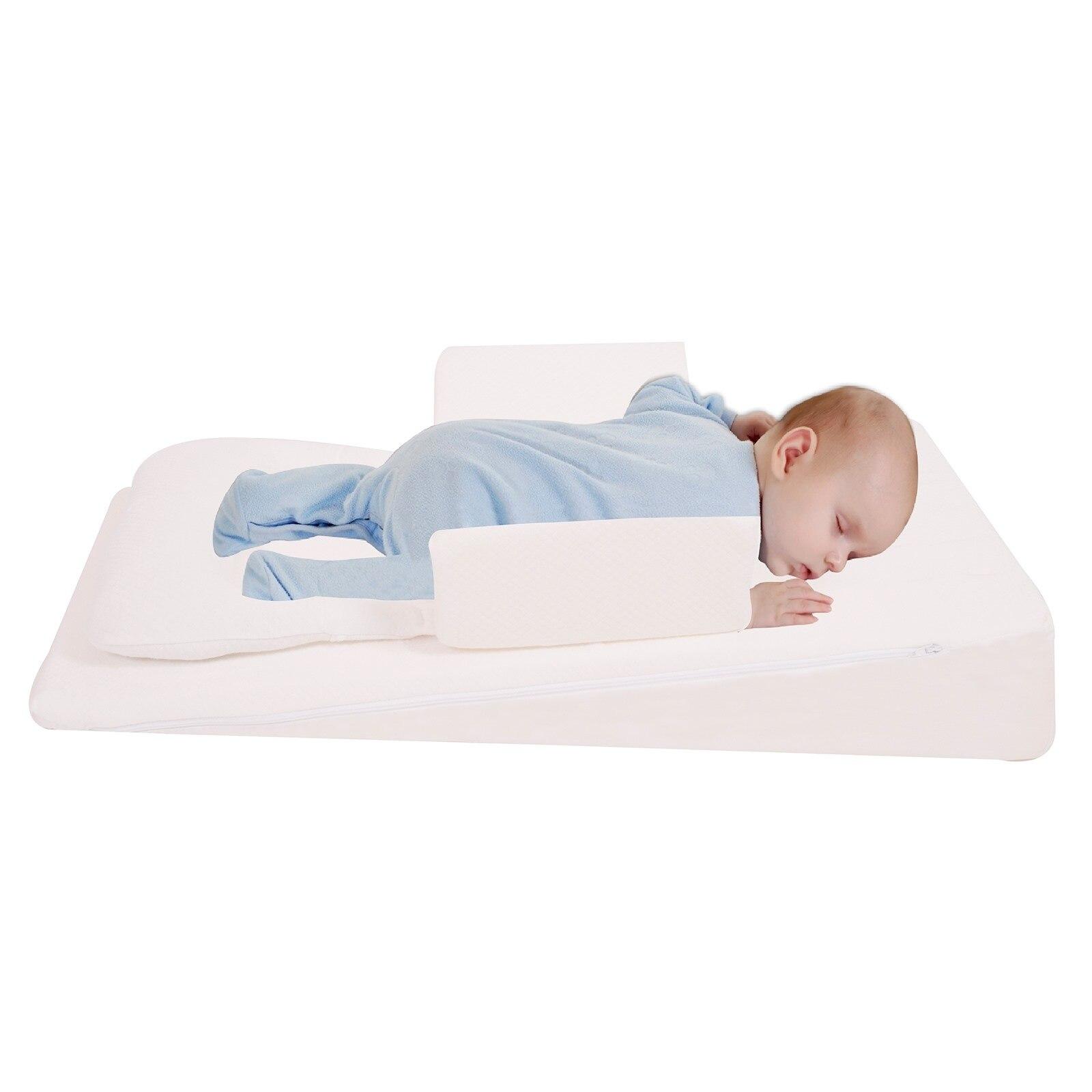 Ebebek Sevi Bebe Baby Reflux Bed