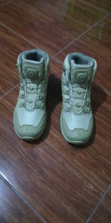 -- Sapatos Sapatos Táticas