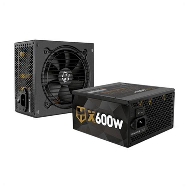 Gaming Power Supply NOX NXHUMMERX600WBZ 600W