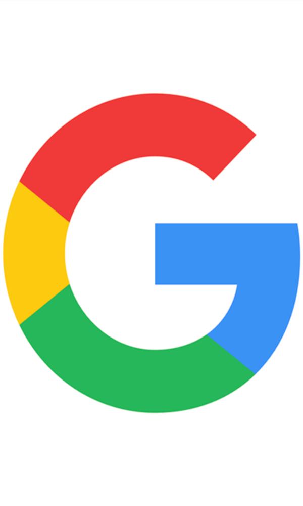 《谷歌》封面图片