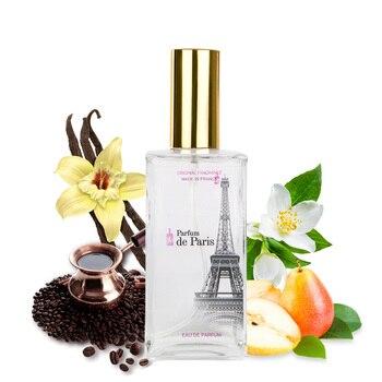 PdParis Black Opium парфюм для женщин, 100% качество, стойкость недорого
