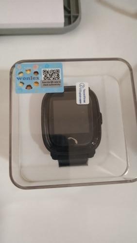 Wonlex GW400S Waterproof IP67 Smart Phone GPS Watch Kids GSM GPRS Locator Tracker Anti Lost Touch Screen Kids GPS Unisex Watch-in Smart Watches from Consumer Electronics on AliExpress