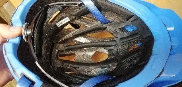 -- capacete in-mold capacete