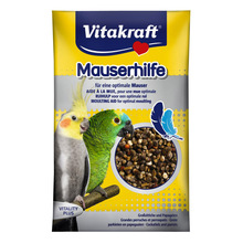 Подкормка для птиц VITAKRAFT для крупных и средних попугаев 25г