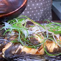 日式酱油煮鱼的做法图解8