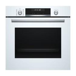 Pyrolytic Oven BOSCH HBG5780W0 3600W A 71 L White