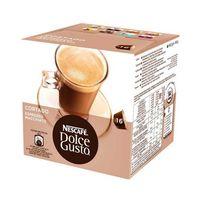 Koffie Capsules Nescafé Dolce Gusto 96350 Espresso Macchiato (16 Uds)-in Capsule Koffiemachine van Huishoudelijk Apparatuur op