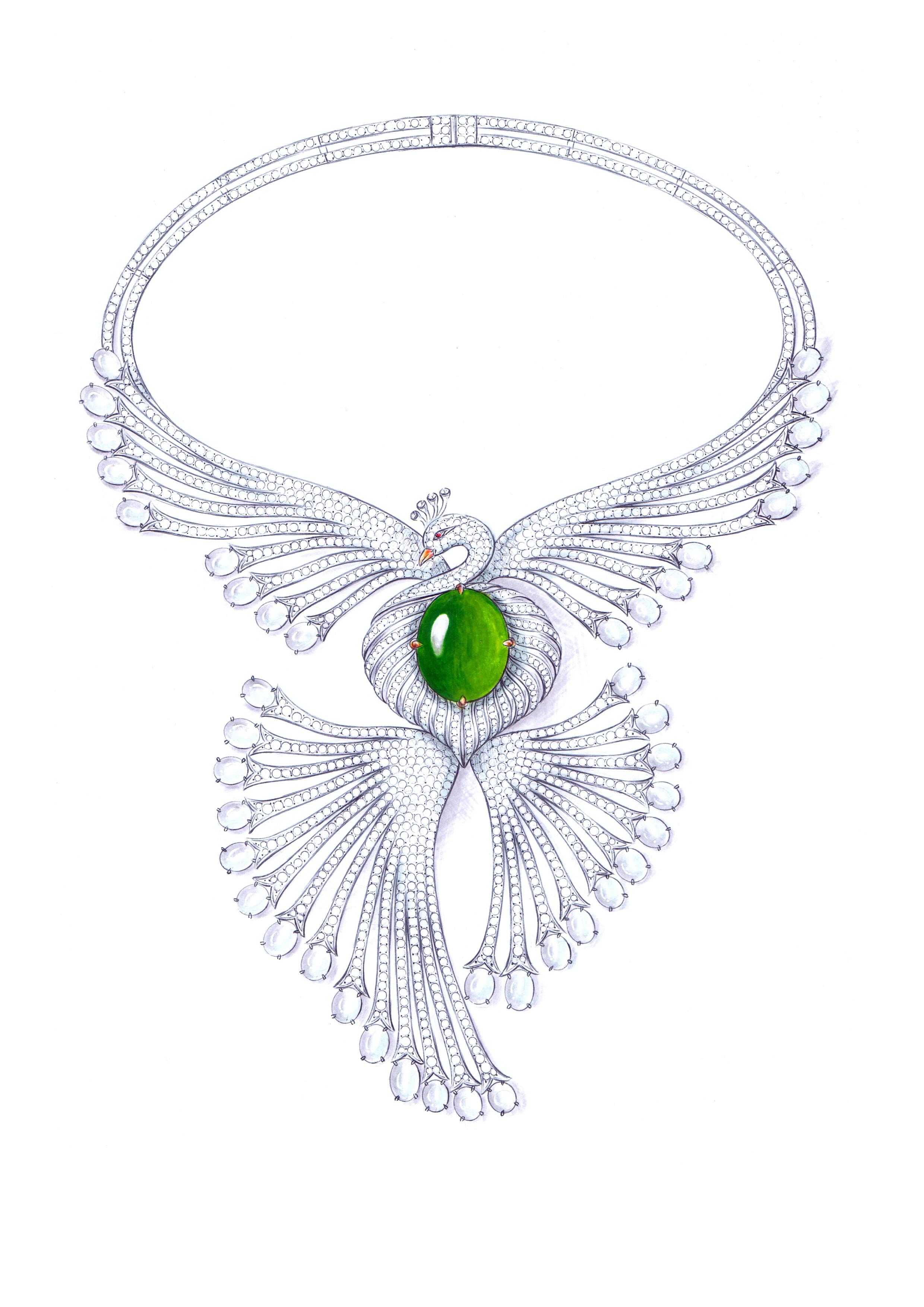 中国珠宝设计师·林奖