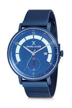 Daniel Klein 8680161761839 Men Wristwatch Clock cheap 3Bar Fashion Casual