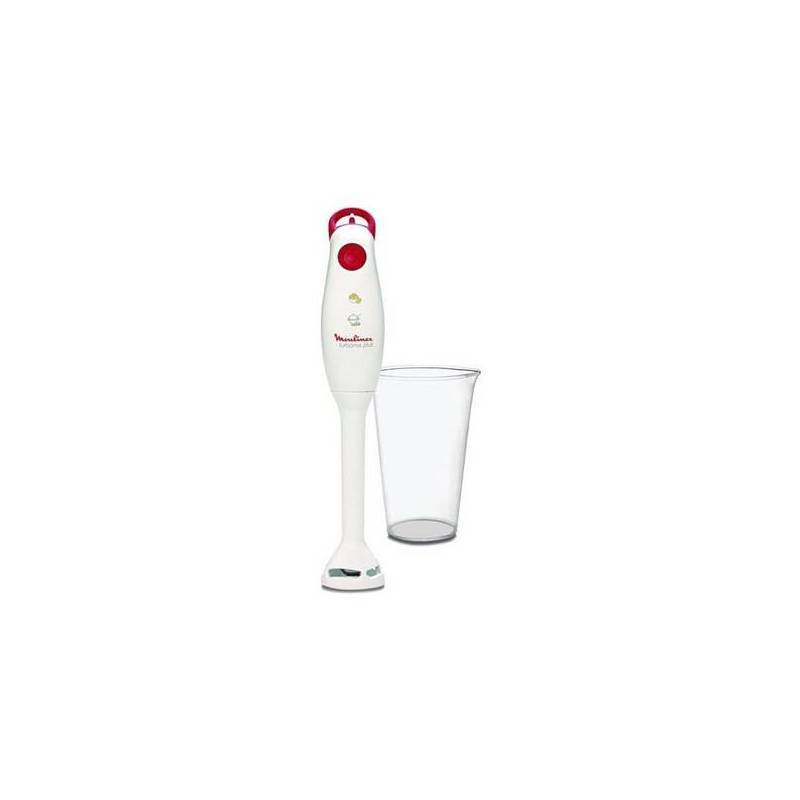 Hand Blender Moulinex DD100141 Turbomix Plus 350W