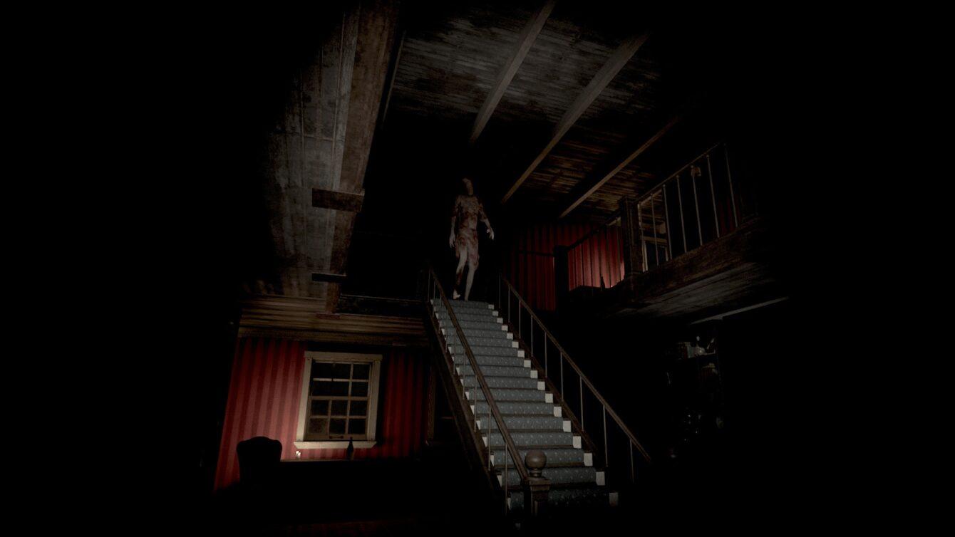 合作生存恐怖游戏《吞噬》将于1月28日登陆PC