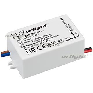 028397 Power Supply ARJ-KE38500 (19 W, 500mA, PFC) ARLIGHT 1-pc
