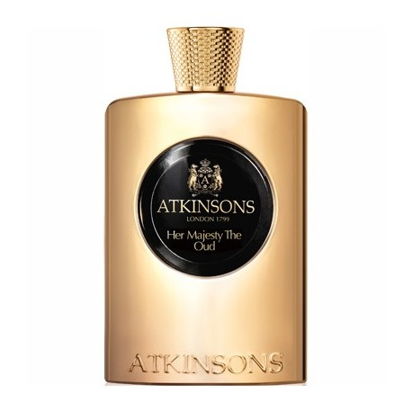 ATKINSONS MAJESTY THE OUD EDP HER 100ML