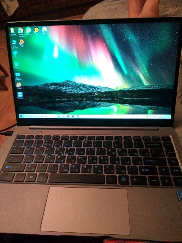 CHUWI LapBook Pro 14.1 Inch Intel Gemini Lake N4100 Quad Core 8GB RAM 256GB SSD Windows 10  Laptop with Backlit Keyboard|Laptops|   - AliExpress