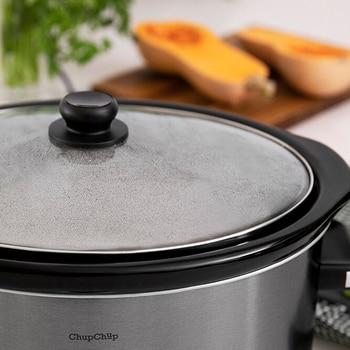 Slow Cooker Cecotec ChupChup 5,5L 260W 4
